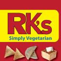 Picture for merchant RKs Vegetarian